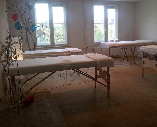 Massagecursus Arnhem