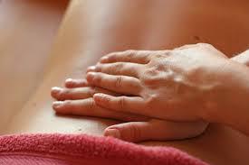 Massage rug Arnhem